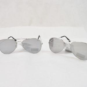 lunette de soleil aviator enfant unisexe - ille et garçon